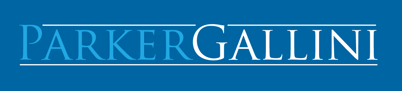 Parker Gallini logo